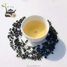 Taiwan style weight loss chinese green tea