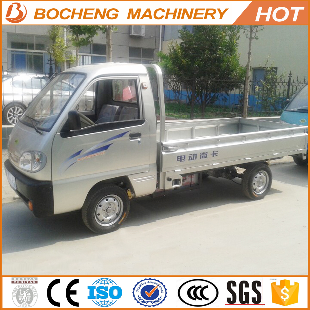 cheap price electric 4wd mini truck for sale