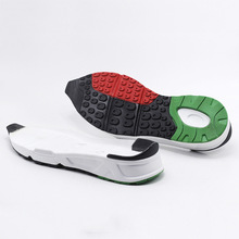 High quality Cheap tennis shoes sole MD+RB shoe sole