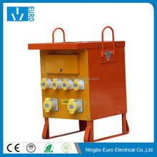 New products hot sell 10kva single phase transformer