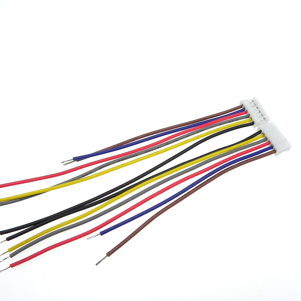 Wire Harness Manufacturer Phr 6pin 20mm Pitch To Open End Wiring Companies View Stereo Xinda Ok Product Details From Shenzhen Futian