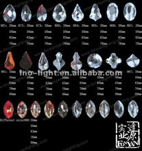 high quality antique cheap crystal drop chandelier parts
