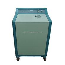 Medium Frequency Induction centrifugal dental lab alloys Casting machine(air cooling)