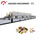 New products industrial microwave insecticidal machine for grains