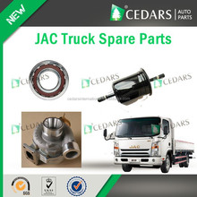 supply all models jac truck spare parts