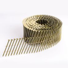 all types of iron coil nails for pallets price