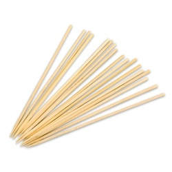 bbq tool set bamboo marshmallow sticks long bbq skewers