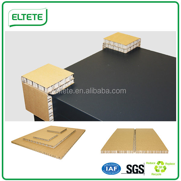Industrial Packaging furniture edge protection from Chinese factory