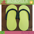 3mm non-slip Hot sale disposable sewing eva foam flip flop for nail salon