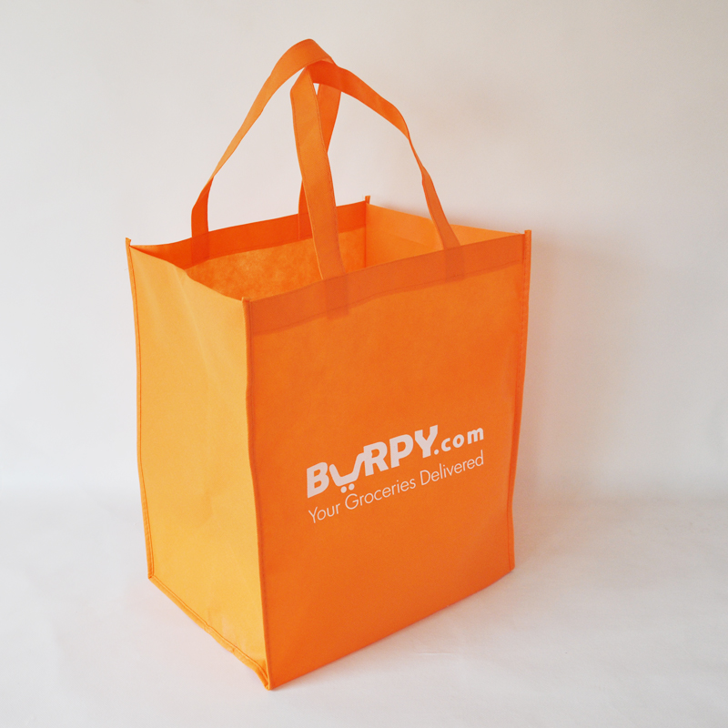 large size cheap recycled non woven dust bag