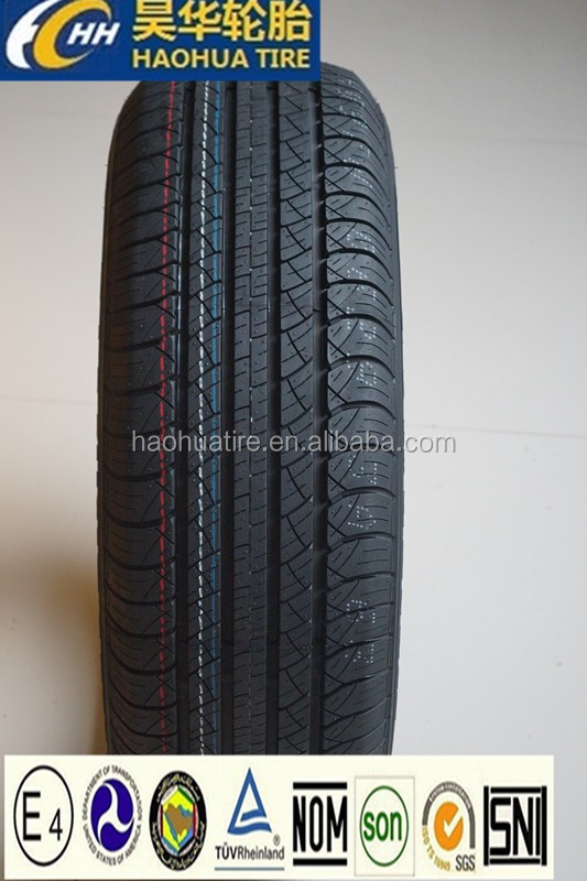 Best car tires sell good on american asia africa south-american