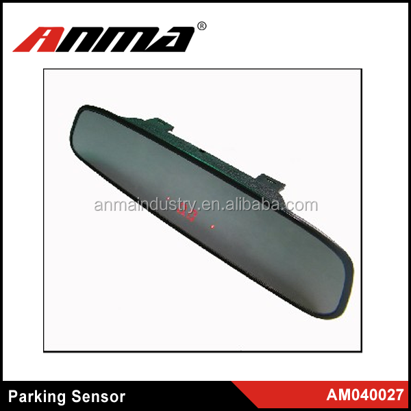 High Quality LED Display Car Parking Sensors Reverse Backup Radar
