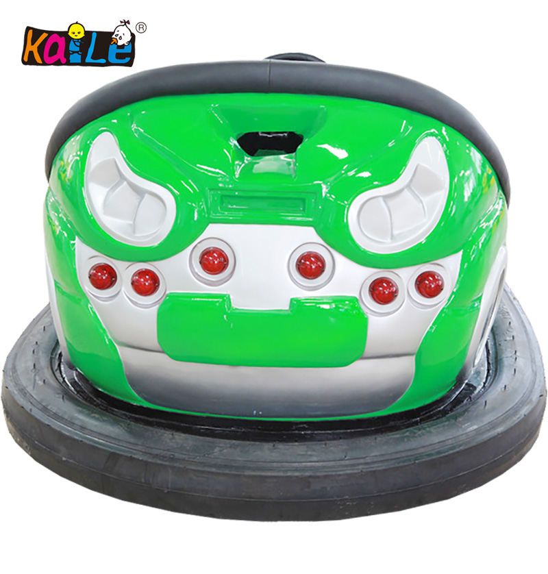 2019 NEW 48V Electric Toy Car Dodgem Car Ground Net Ground-Grid Electric Bumper Car