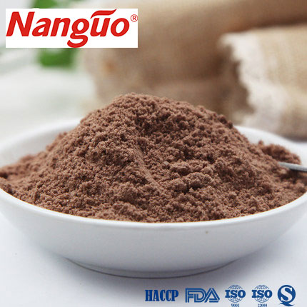 Natural Cocoa coconut powder 306g