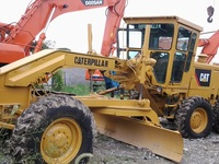 Cat 140G Used GD511 motor grader,cheap GD511 grader