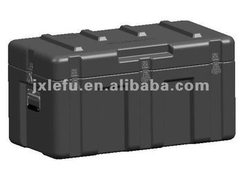 Multipurpose Roller Plastic Storage Tool Box/Case For Warehouse
