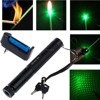 532nm-10-Mile-5mw-303-Green Laser Pointer Lazer Pen Beam Light-18650-Charger 532nm-10-Mile-5mw-303