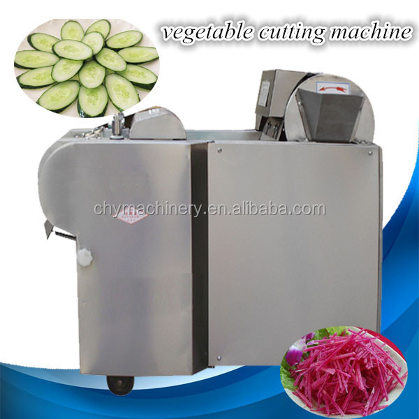 NEW TYPE fruits and vegetable dicing machine/onion cutting machine/eggplant cube cutter
