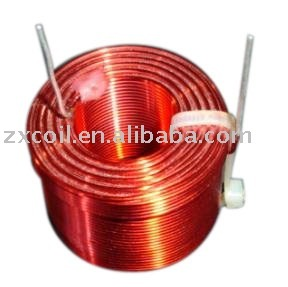 frequency divider Coil motor coil
