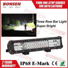 super bright offroad curved led light bar for 4wd truck tractor 4x4 accessories