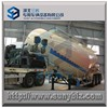 Bulk Cement Tanker Semi Trailer 48