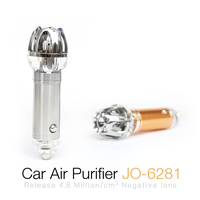 best air purifiers buy direct from china manufacturer (Crystal Air Purifier JO-6281)