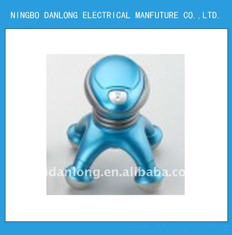 Mini Handy UFO Style body massager BA1052 for Body Care