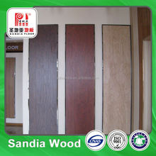 High Density Fiberboard Flooring / Special Design 8mm Laminate Water Proof Floor Tile
