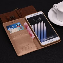 Universal PU Leather Folio Stand Case for samsung s8 case wallet