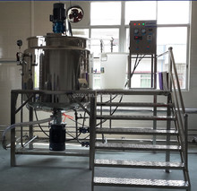 SUS 304 / SUS 316 pharmaceutical blending machine