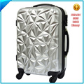 Zipper Luggage Suitcase Lightweight Hard Shell Suitcase And Luggage Factory