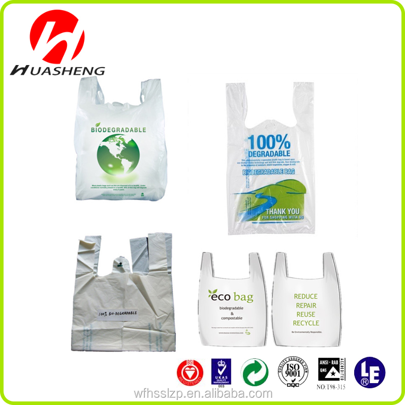 Customized carrier bags plastic bags for sale