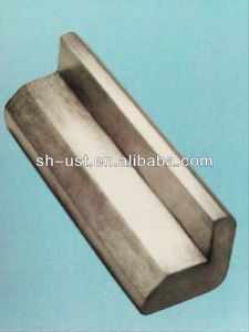 cold drawn special shaped steel bar SAE1345