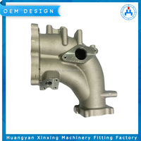 Professional Manufacturer Trade Assurance Gravity Casting And Forging