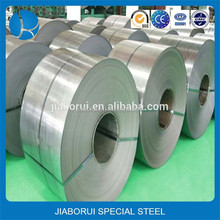201 stainless steel coil hairline surface in gi steel coil with low price and high quality