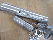 Fast sample cnc turning stainless steel mechnical part made in china motorcycle parts made in china