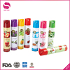 Senos OEM As Customer's Requirement Fruit Fragrance Air Conditioners Glade Air Freshener Spray
