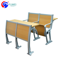 Durable School Desk And Chair Set Combo