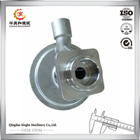 Ningbo High Precision casting and forging For forged vs cast wheels With ISO9001:2008
