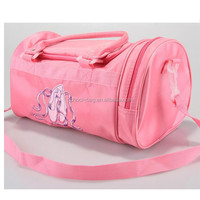 Children small Duffel Sports Gym Dance Bag