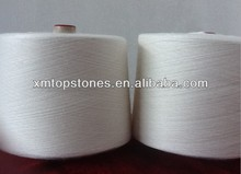 100% ramie yarn at cheap price from China Ramie spun yarn pure ramie yarn