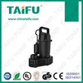 TAIFU brand AC 115V 60HZ UL certificate submersible clean water pump for USA market