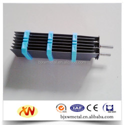 Hot sale titanium anode and cathode for swimming pool
