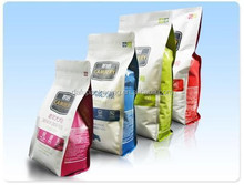 Customized Resealable Plastic Bags For Dog Food