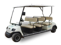 8 Seater Golf Buggy
