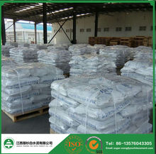 Silicate cement ASTM C150 Type 1 Portland Cement white