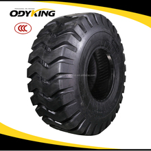 High Quality Bias Otr Tire 17.5-25 20.5-25 23.5-25 26.5-25 Loader Off Road Tire at Factory Price