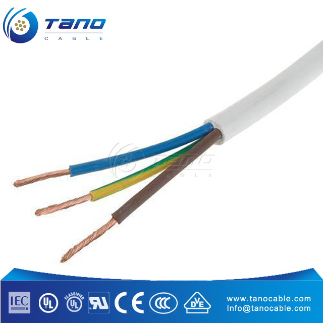 Lighting Cable Solid Copper Conductor Electrical Wire Prices 10mm2 ...