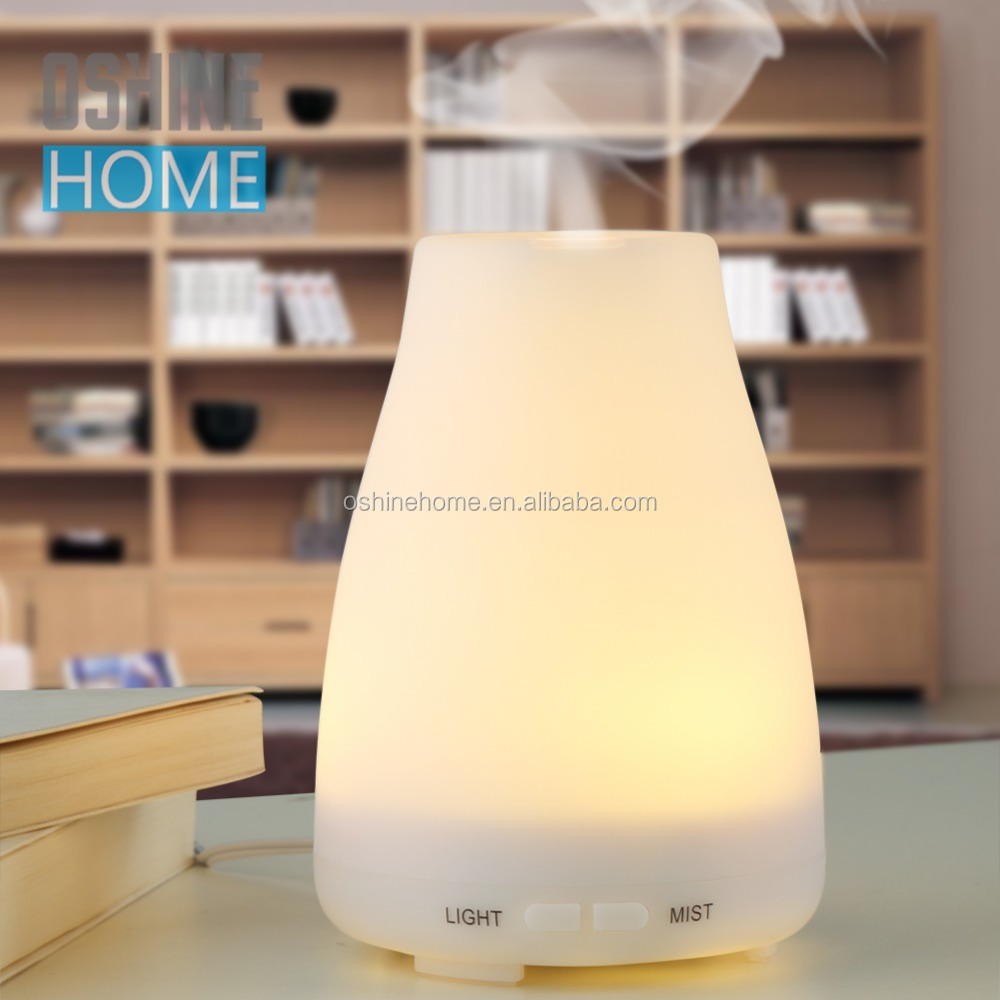 2017 100ml Air Humidifier Therapy Oil Electric Ultrasonic Aroma Diffuser