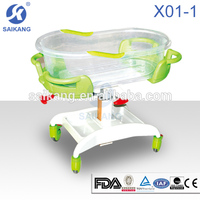 X01-1 Baby Hospital Bed For Sale